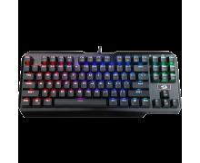 Клавиатура проводная Redragon Usas USB Black (74674)