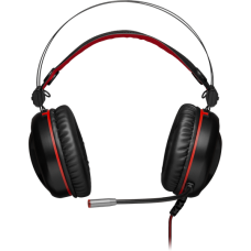 Redragon Minos Surround 7.1 Black-Red (78368)