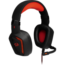 Redragon Muses 7.1 Black-Red (78389)