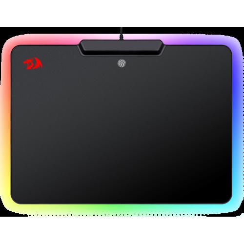 Игровая поверхность Redragon Epeius RGB Speed Black (75176)