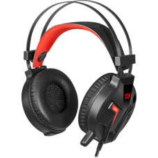 Redragon Memecoleous Black-Red Vibration (75096)