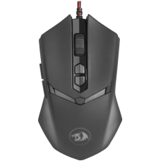 Миша Redragon Nemeanlion 2 Black