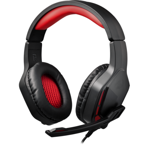 Redragon THEMIS 2 Black-Red (77802)