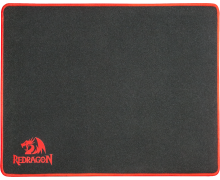 Ігрова поверхня Redragon Archelon L Black/Red (70338)