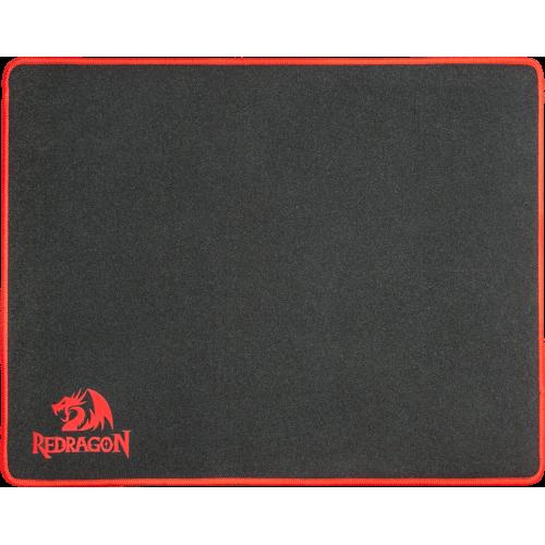 Игровая поверхность Redragon Archelon L Black/Red (70338)
