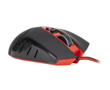 Миша Redragon Inspirit 2 RGB IR USB Black/Red (77436)