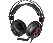 Redragon Talos Black-Red Vibration Surround 7.1 (74920)